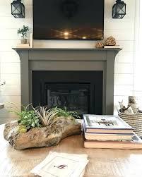 paint colors for fireplaces dark brown fireplace color ideas paint