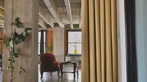 Curtain Separator Best 25 Room Divider Curtain Ideas On Pinterest Curtain Divider