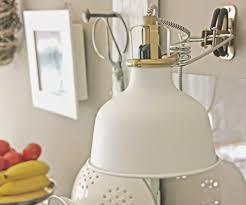 Ikea Schlafzimmer Lampe Fröken Su Mein Kreativblog Endlich Eine Neue Küchenlampe Ikea