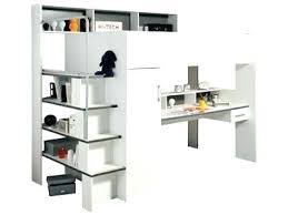 bureau coulissant combine lit bureau conforama combine lit bureau conforama lit