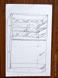 ikea hack fjell wardrobe u2014 the thinking closet