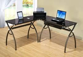 different types of desks types of computer desks modern basic l shaped desk office with