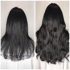 greath lengths hair extensions types to lengthen hair ag miami salon