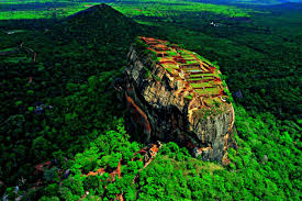 Amazing Places To Visit by Sigiriya Sri Lanka This Is An Amazing Place To Visit