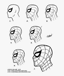 dali lomo 2014 recap spider man mask diy fabric no sewing