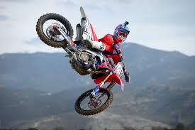 honda motocross racing rekluse continues partnership with honda racing corporation u0027s mxgp