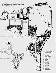 plan of rousham gardens garden pinterest garden buildings