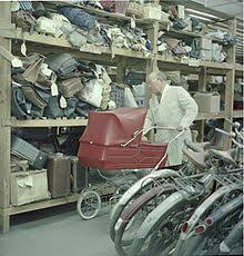bureau des objets trouv objets trouvés wikipédia