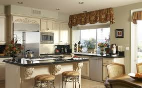 kitchen sensational kitchen window treatments for sliding glass