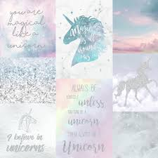believe in unicorns wallpaper 698300