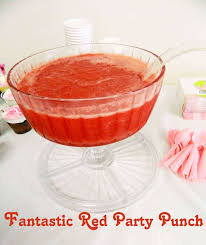 easy punch recipes for wedding showers food for health recipes