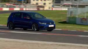 volkswagen diesel smoke volkswagen golf gti battles gtd and r siblings on track for an