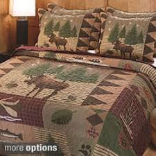Quilted Coverlets And Shams Quilts U0026 Bedspreads For Less Overstock Com