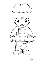 printable coloring pages careers
