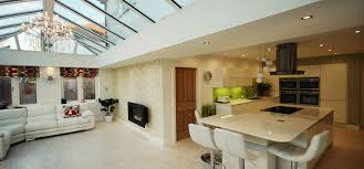 kitchen conservatory ideas kitchen extensions in the form of conservatory or orangery norma