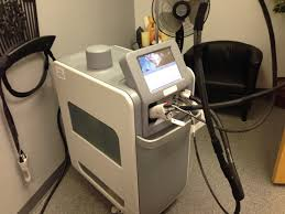 used cosmetic lasers used aesthetic and medical lasers used