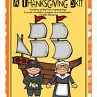 what s better than a play at thanksgiving included in this set you