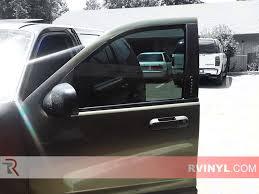 Ford Explorer Door Handle - rtint ford explorer 2004 2005 window tint kit diy precut ford