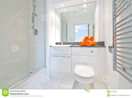 Shower Room by Modern Bathroom In White Large Shower Room Stock Images Image