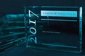 frost u0026 sullivan u0027s best practices awards recognize companies