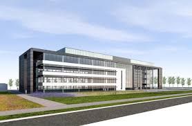 ineos hq office building grangemouth due for completion in 2016