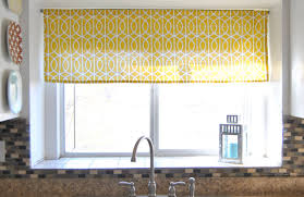Sunflower Valance Kitchen Curtains Curtains Stunning Country Valances For Kitchen With Windows