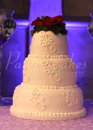 white 3 tier wedding cake archives patty u0027s cakes and desserts