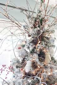 my snowball tree decorations all the details the