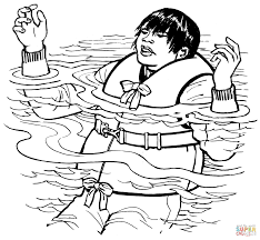 boat coloring page boat coloring page archives best coloring page