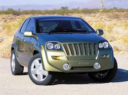 jeep icon concept 2000 jeep varsity concepts