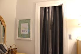 Bathroom Closet Door Ideas Startling Removing Closet Doors Ideas Winda 7 Furniture