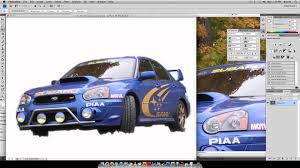 pixel car transparent transparent tiff image tutorial for photoshop to final cut youtube
