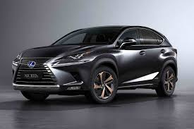 lexus nx for sale ct 2018 lexus nx shows off new design in shanghai automobile magazine
