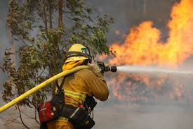 Alaska Wildfire Climate Change by 2015 Likely To Be Hottest Year Three Weird Weather Events Linked