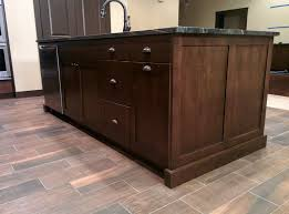 Mill Cabinet Legacy Cabinets For A Transitional Kitchen With A Tile Backsplash