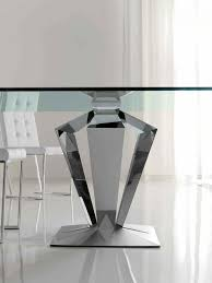 Industrial Metal Kitchen Chairs Dinning Metal Table Base Steel Dining Table Legs Industrial