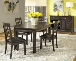 butterfly dining room table america bristol point 5pc butterfly dining set