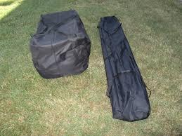 Heavy Duty Gazebo Bag by 49 X 23 Pvc Party Tent Canopy Gazebo