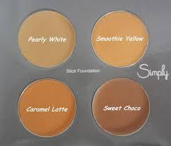 Pelembab Dan Foundation Sariayu 4 warna stick foundation mustika ratu simply stay produk makeup