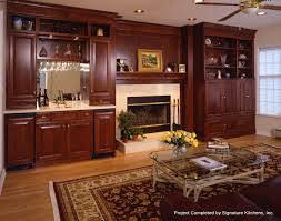 cherry cabinets in kitchen with what color paint what are cherry cabinets