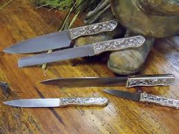 kitchens knives cowboy kitchen kitchen knives rnd rustics yeah baby pinterest