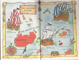 Pirates Map Pirate Map Lego Pirates Eurobricks Forums