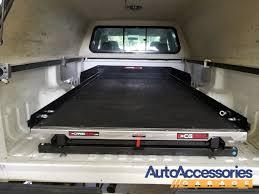 nissan truck 2018 2000 2018 nissan frontier cargoglide truck bed cargo slide
