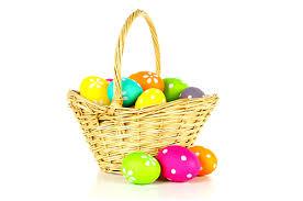 easter egg basket bunny basket express blue island parks