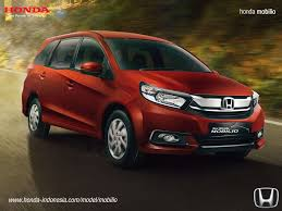 Interior Mobilio Honda Unveils Facelifted Mobilio Mpv In Indonesia Lowyat Net Cars
