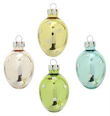 easter glass ornaments traditions