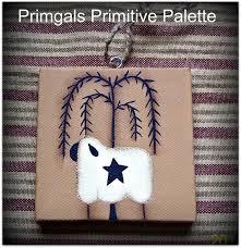 25 unique primitive painting ideas on pinterest primitive