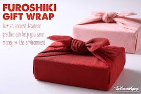 japanese present wrapping how to make a furoshiki wrapping cloth wellness mama