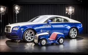 rolls royce concept smallest rolls royce car concept luxury life middle east