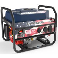 sportsman 7 000 watt clean burning lpg propane gas powered